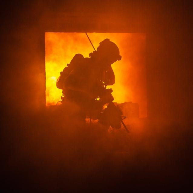 5 Things You Need To Do In The Event of A House Fire