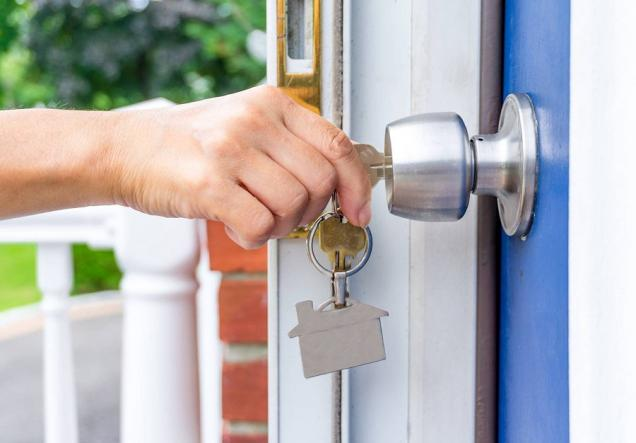 Read Article: 5 Tips To Secure Your Home Post COVID-19 Lockdown