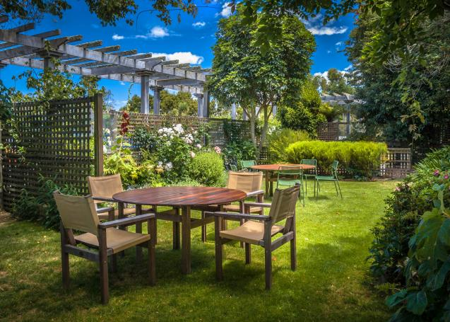 Read Article: 5 Ways To Protect Your Garden From Burglars