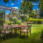 5 Ways To Protect Your Garden From Burglars