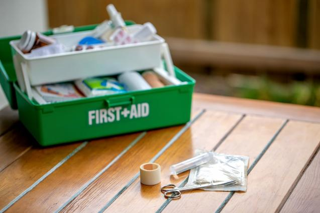 Read Article: 6 First Aid Kit Essentials That Are A Must For Every Household