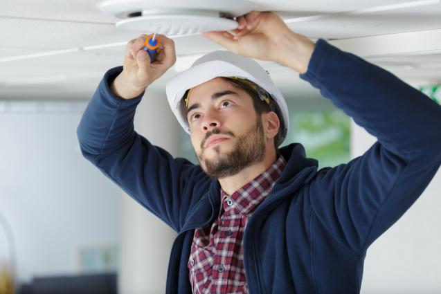 Smoke Alarms Installation & Maintenance According to The Various States in Australia