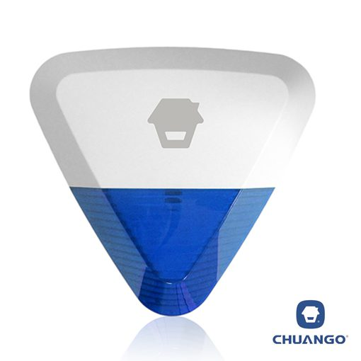 View Photo: Chuango External Siren Strobe