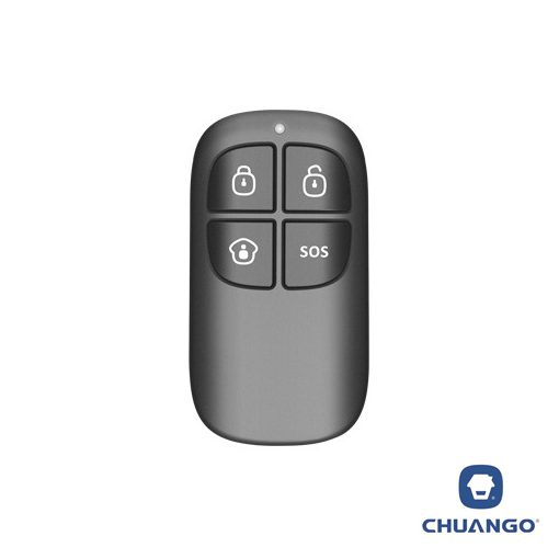 View Photo: Chuango Remote Control