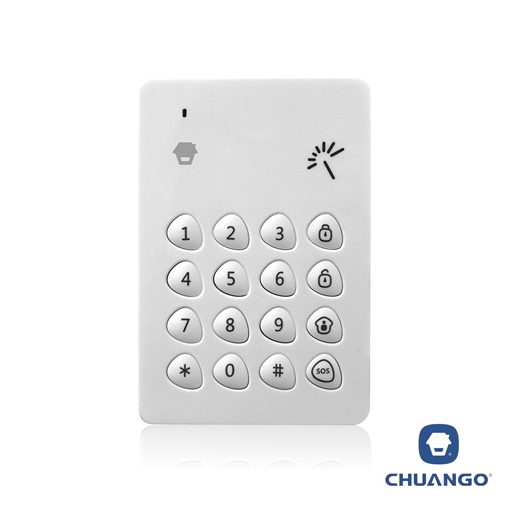 View Photo: Chuango Wireless Keypad