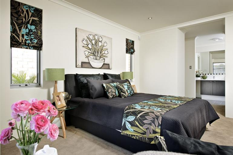 View Photo: Accolade Display Home - Bedroom