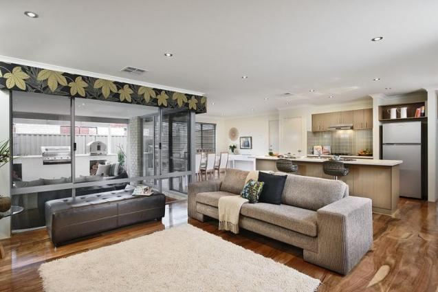View Photo: Accolade Display Home - Living