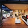Capri Display Home - Alfresco