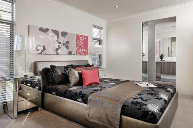 View Photo: Capri Display Home - Bedroom