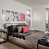 Capri Display Home - Bedroom
