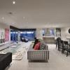 Capri Display Home - Living