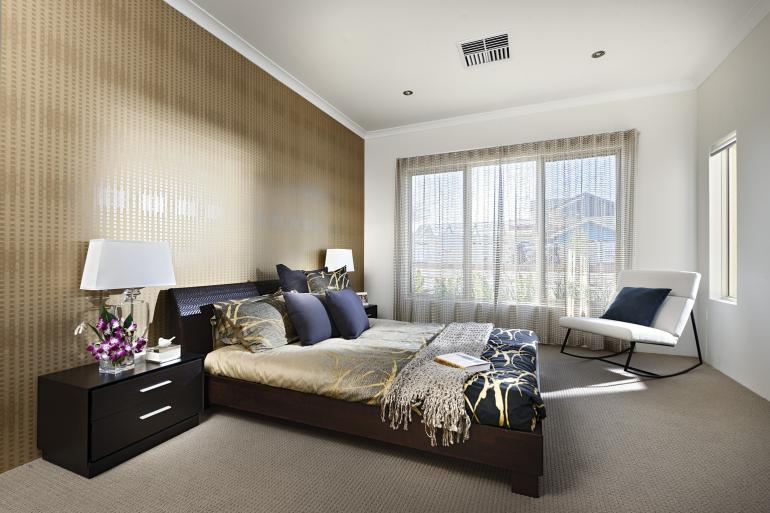 View Photo: Crown Display Home - Bedroom