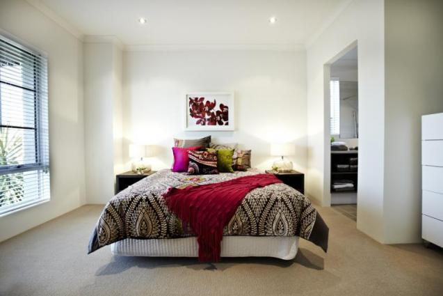 View Photo: Escape Display Home - Bedroom