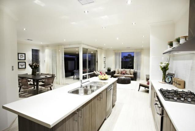 View Photo: Escape Display Home - Living