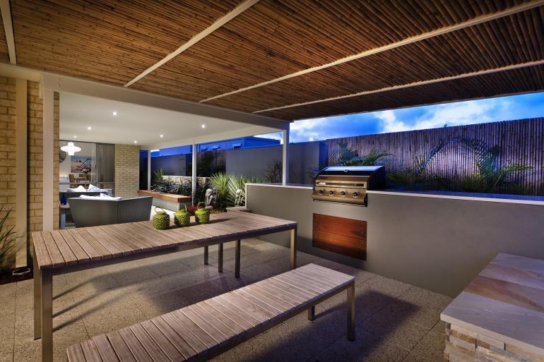 View Photo: Esprit Display Home - Alfresco