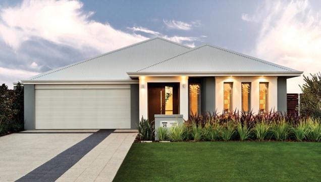 View Photo: Esprit Display Home - Elevation