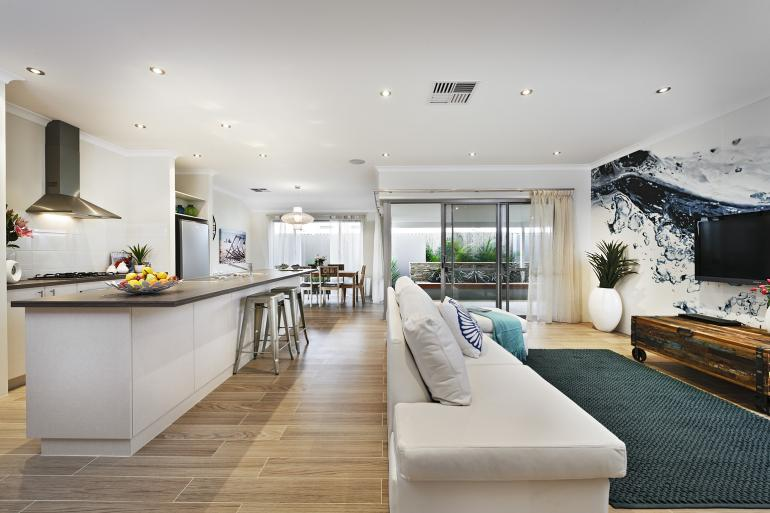 View Photo: Esprit Display home - Living