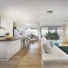 Esprit Display home - Living