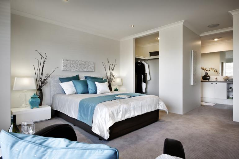 View Photo: Green Display Home - Bedroom