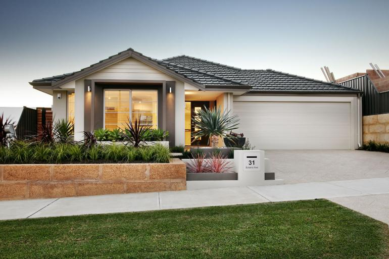 View Photo: Green Display Home - Elevation