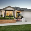 Green Display Home - Elevation