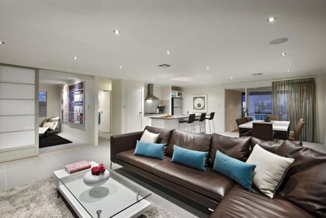View Photo: Green Display Home - Living