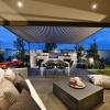 Indiana Display Home - Alfresco