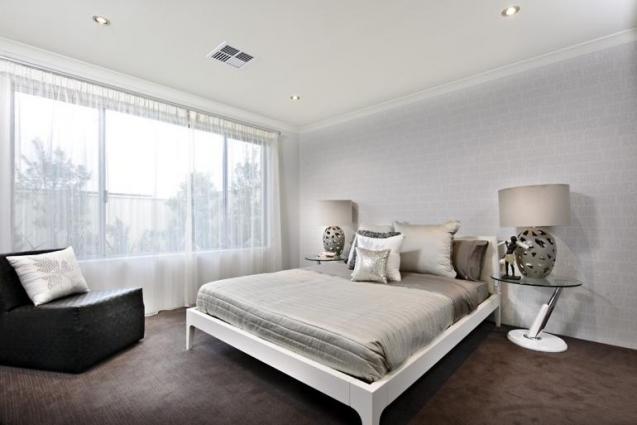 View Photo: Indiana Display Home - Bedroom