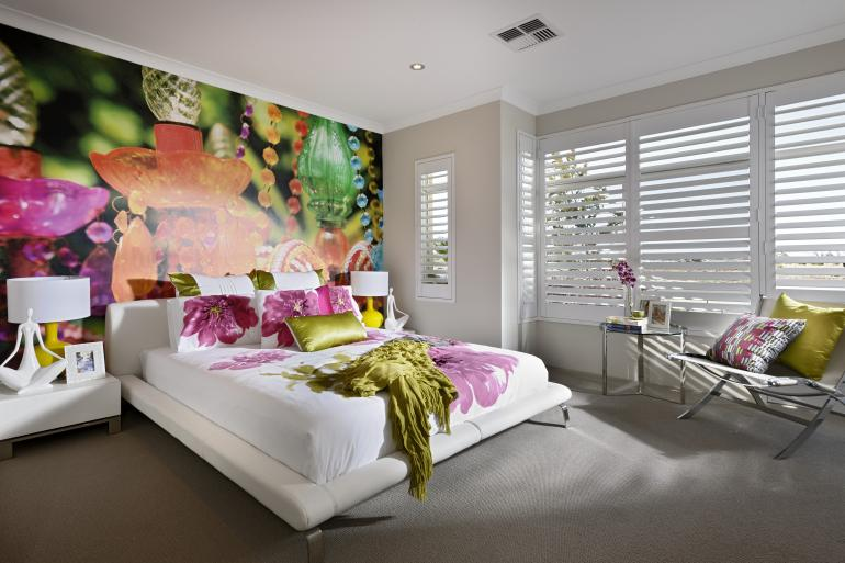 View Photo: Province Display Home - Bedroom