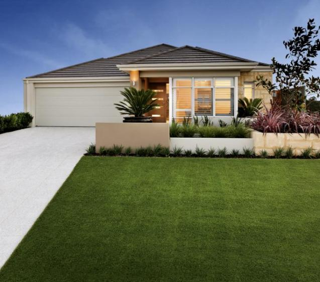 View Photo: Province Display Home - Elevation
