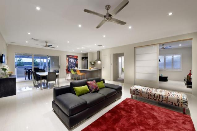 View Photo: Province Display Home - Living