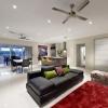 Province Display Home - Living