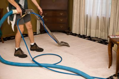 View Photo: Housework Heroes - Carpet Cleaning