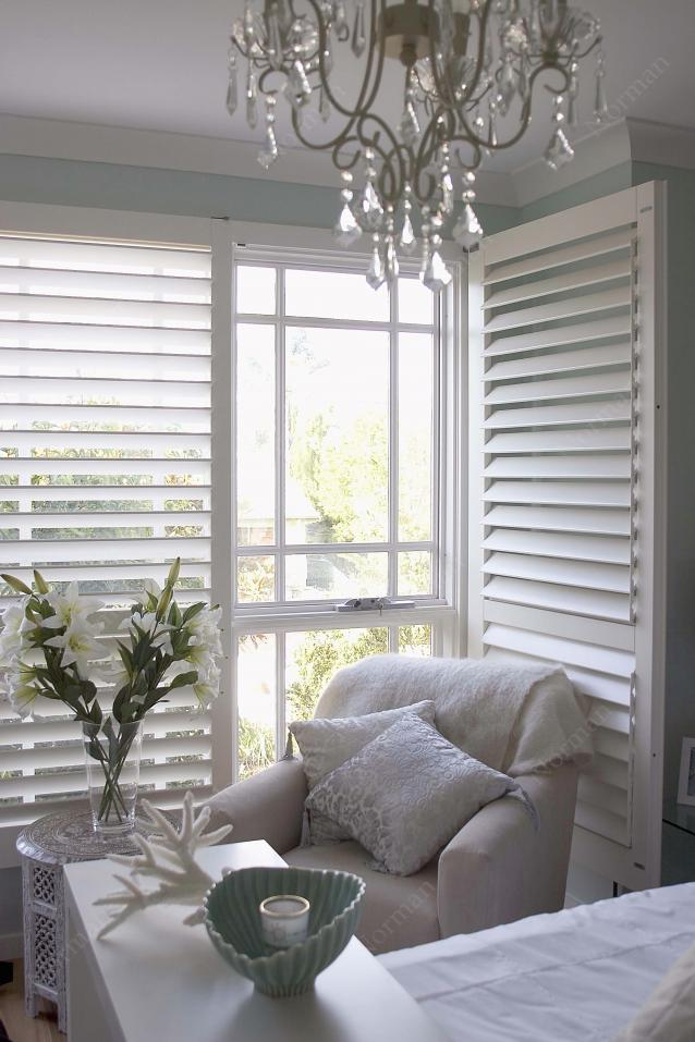 Read Article: Get your DIY on! - Express Plantation Shutters