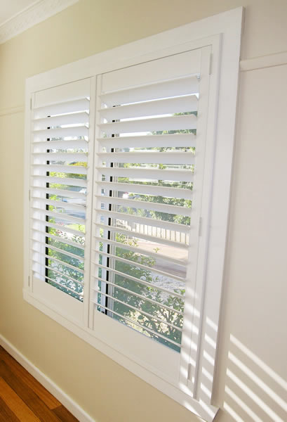 View Photo: Plantation Shutter