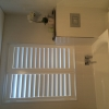 Plantation Shutters - Bathroom