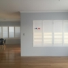 Plantation Shutters - Living Area