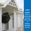 Plantation Shutters Price To Rise