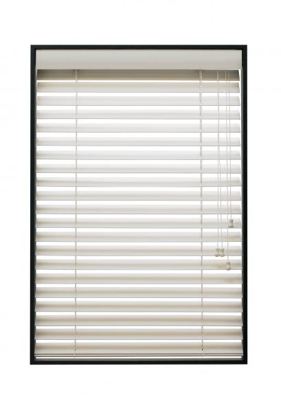 Visionwood Venetian Blinds