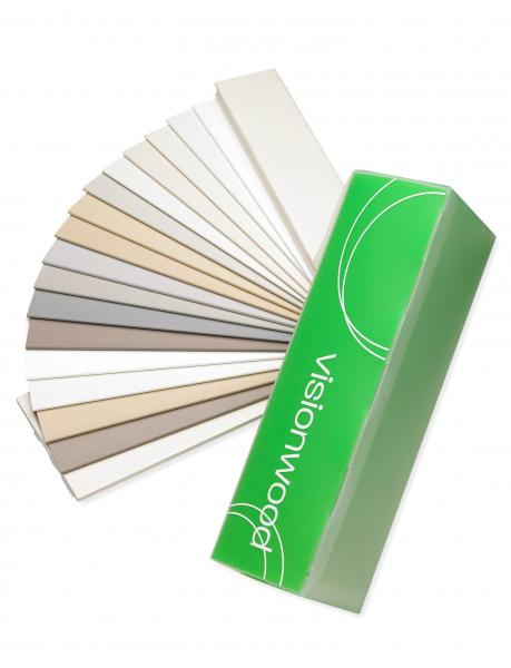 View Photo: Visionwood Venetian Blinds Colours