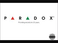 View Photo: Paradox Alarm Systems