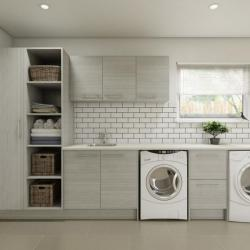View Photo: Timberline Modular Laundry Systems