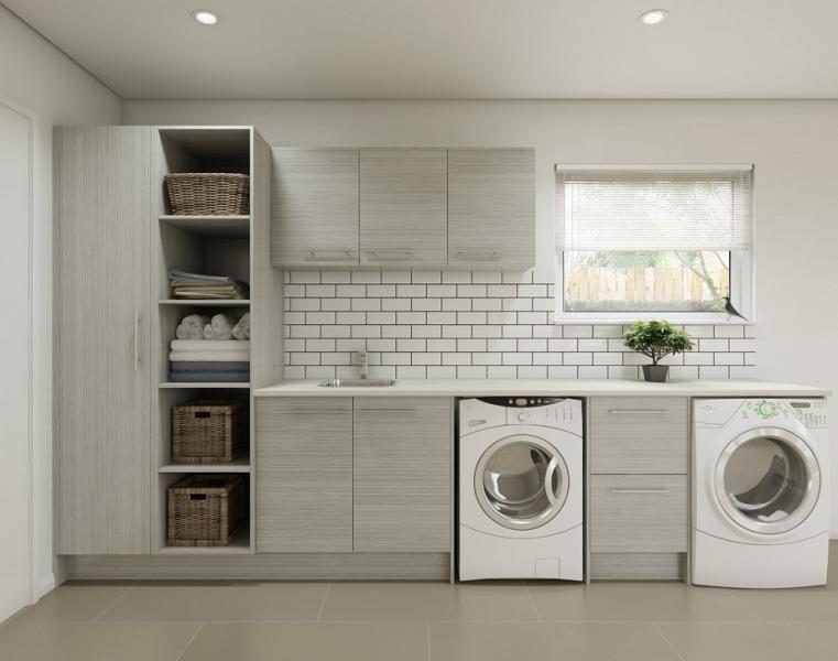 Laundry cabinets perth fanti blog for Bathroom decor willetton