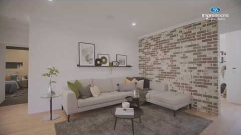 Watch Video: Hartley - Impressions Display Home in Brabham