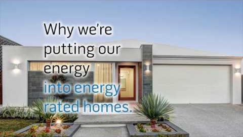 Watch Video: Impressions - Six Star Energy Rated Homes