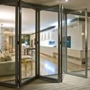 View Photo: Bifold Patio Doors