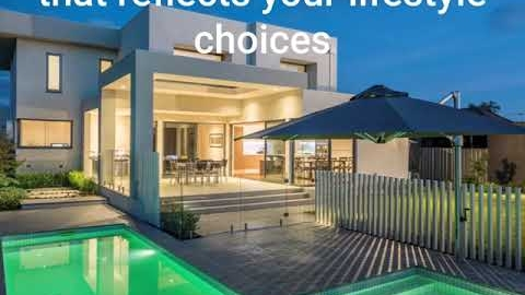 Watch Video: Call the Best Custom Home Designer Melbourne - Innovative Space Design