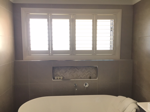 Plantation Shutters - Insight Blinds & Shutters Group