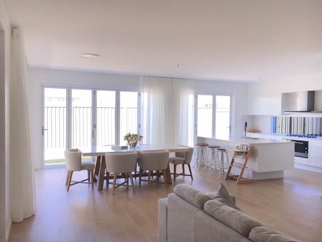 View Photo: Sheer Curtains - Mcdonald Jones Home