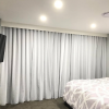 Sheer/Blockout Curtains